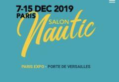 Salon NAUTIC 2019