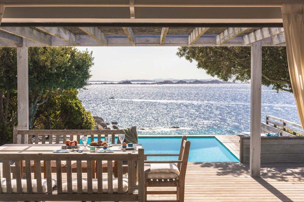 Sperone : Un paradis en Corse du Sud - DANDY 75