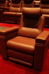 fauteuil home sweet home cinema