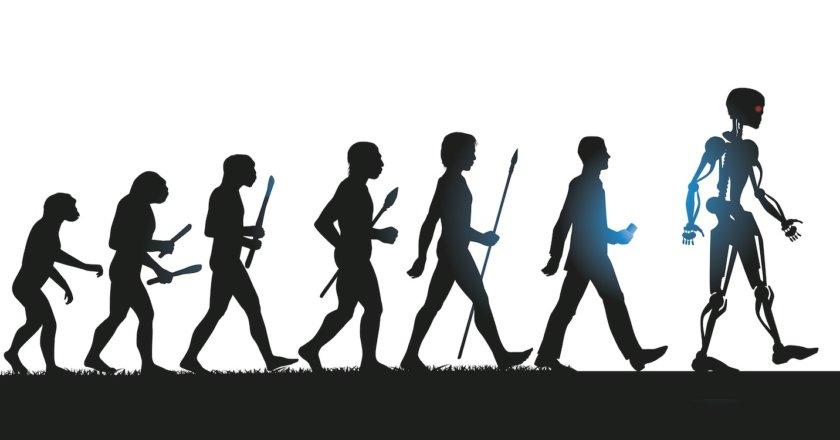 Disruption et évolution