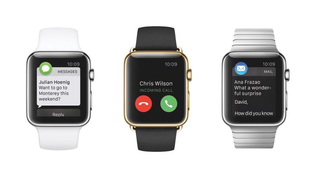 Apple Watch : Produit visionnaire ou gadget ?