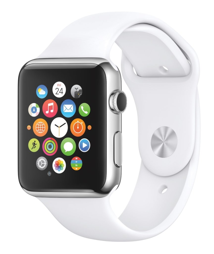 Apple Watch : Produit visionnaire ou gadget ? DANDY 55