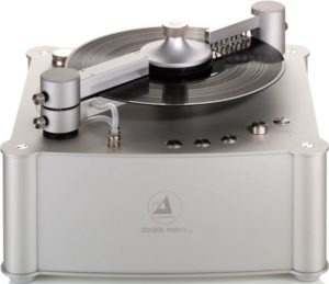 Clearaudio, machine à nettoyer les vinyles