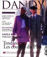 DANDY Cover