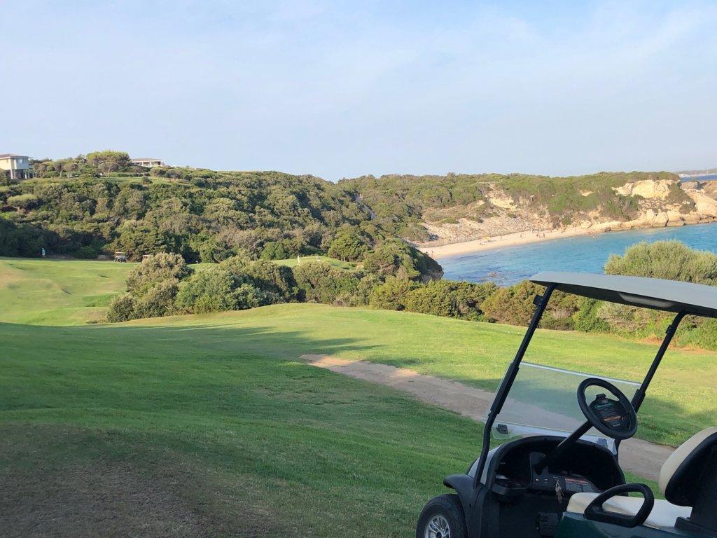 Golf de SPERONE - DANDY 75-Sperone : Un paradis en Corse du Sud
