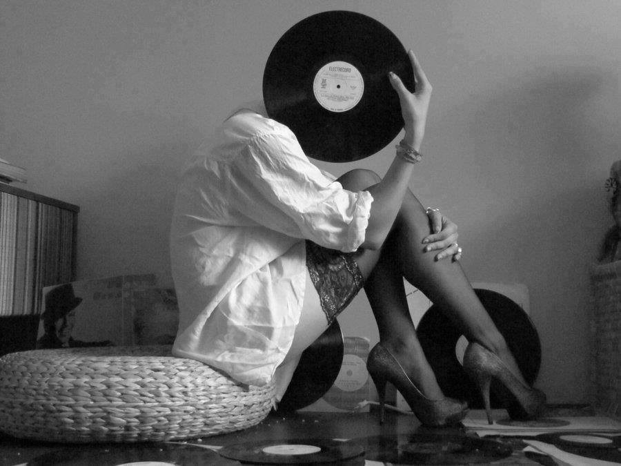 Le vinyle est de retour et l'émotion musicale aussi !