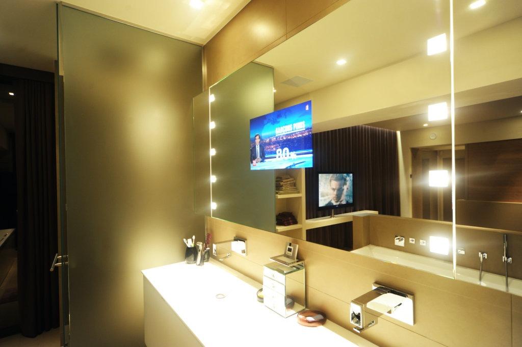 SMART HOME DANDY 44 - Salle de bains