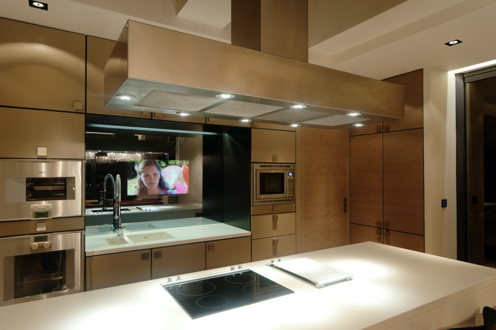 SMART HOME : CUISINE