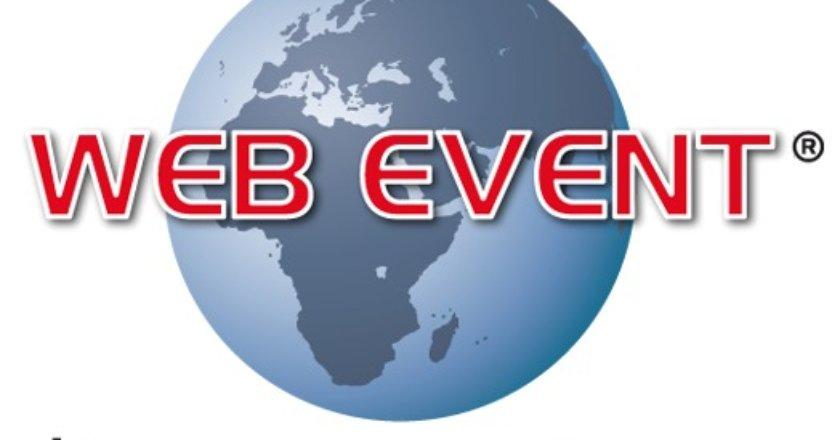Le WEB EVENT, le digital pour soutenir et amplifier les salons