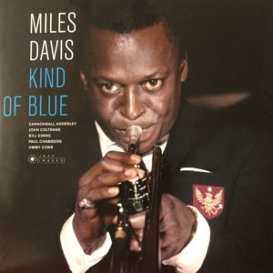 Vinyle Miles Davis