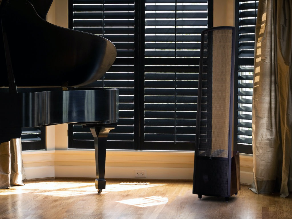 Martin Logan Masterpiece de l'audio #1