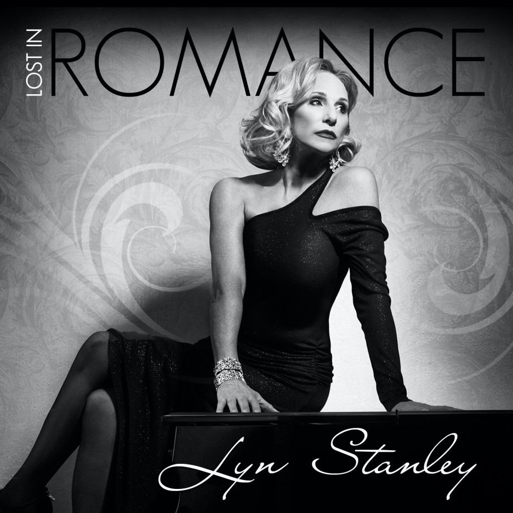 Vinyle, back to basics ! Lyn Stanley
