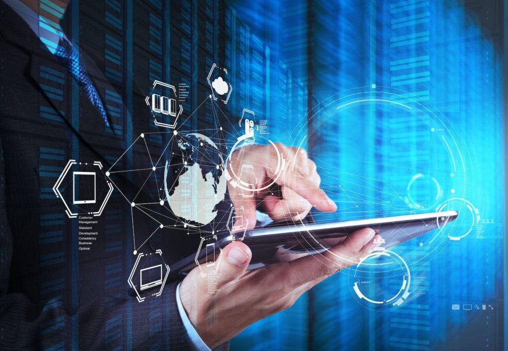 Évènements, confinement et transformation digitale