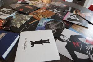 Vinyles en vrac