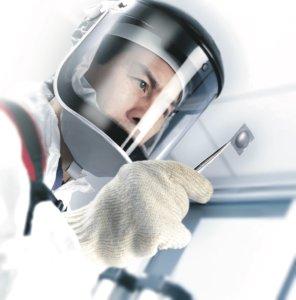 Cosmonaute FOCAL