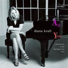 Diana Krall : vinyle back to basics