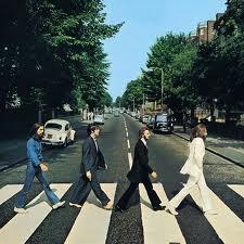 Beatles Abbey Road : Vinyle, back to basics !