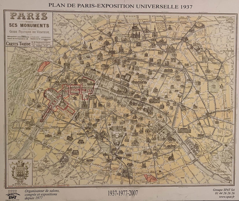 Exposition universelle de 1937